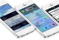 iOS 7 disponible sur iPhone, iPad et iPod Touch