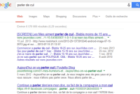 Quand Google censure un article critiquant la censure de Google