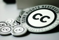 Creative Commons : la licence la plus permissive traduite en français