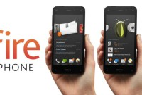Amazon Fire Phone : les premiers tests peu enthousiastes
