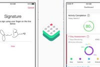 ResearchKit : Apple impose la transparence aux chercheurs