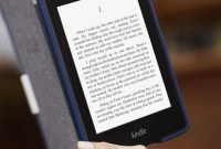 Amazon double la résolution du Kindle Paperwhite