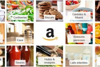 Amazon lance son épicerie en France