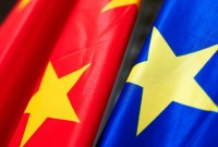 La Chine et l'Europe s'allient sur la 5G