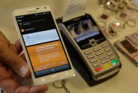 Orange Cash permet de payer en NFC partout en France