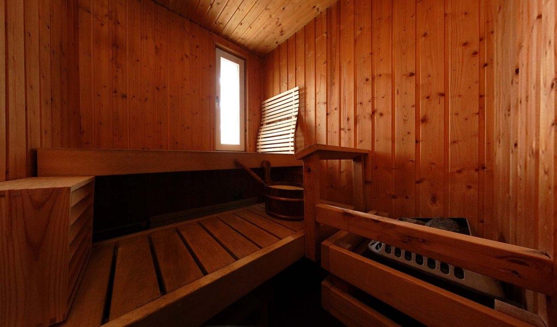 Construire Un Sauna Finlandais la finlande fait sa promotion sur internet avec ses propres