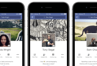Facebook F8 : comment essayer les photos de profil animées