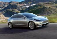 Merci Model 3 : Tesla a perdu plus de 2 milliards de dollars en...