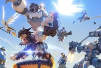 Overwatch : Blizzard commence à teaser son prochain personnage