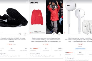 L'application AliExpress se fait bannir d'Inde sur fond de tensions avec la Chine