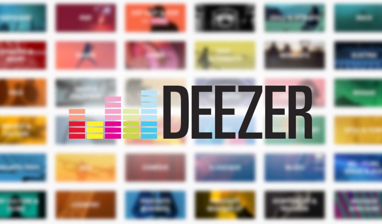 Sponsorisé : Rencontre avec les créateurs des playlists de Deezer
