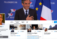 Incitation à la haine, désinformation... François Fillon suit des comptes Twitter surprenants