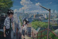 Your Name : la méthode Makoto Shinkai, artisan du cinéma post-Ghibli