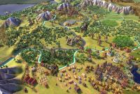 Civilization VI, Pinstripe... À quoi joue-t-on ce week-end ?