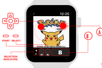 Transformez votre Apple Watch en émulateur pour Game Boy Color