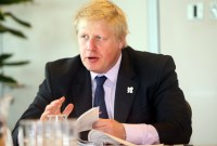Boris Johnson, ou l'art de la communication politique sur WhatsApp