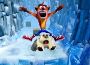 Test de Crash Bandicoot: N. Sane Trilogy sur PS4 : la nostalgie par l'excellence