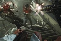 On a joué à Wolfenstein II: The New Colossus : oui, buter des nazis...