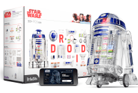 Fan de Star Wars ? Construisez votre propre R2-D2 miniature en kit