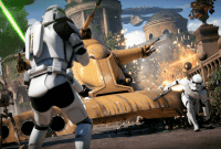 Star Wars Battlefront II : EA clarifie (encore) son point de vue sur les...