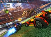 Rocket League en 2018 : mode tournoi, optimisation Xbox One X et mise à jour Switch