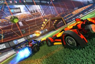 Rocket League : Sony ravale sa fierté et autorise le cross-play
