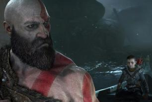Le Bon Plan du Jour : God Of War est disponible à 29,90 euros