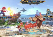 Nintendo promet de retirer une animation raciste de Super Smash Bros Ultimate