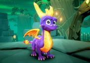 Spyro Reignited Trilogy officialisé : le dragon le plus cool aura bien droit à sa compilation