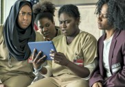 Oui, Orange is the new black saison 7 a disparu de Netflix France