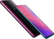 Comment fonctionne la caméra « pop-up » de l'Oppo Find X