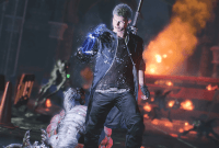 On a joué à Devil May Cry 5 à la gamescom : le Devil...