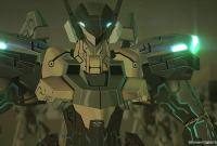 Pourquoi j'ai rejoué à Zone of the Enders : The 2nd Runner ?