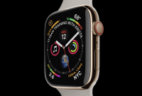 Apple Watch Series 4 : en 2018, la montre connectée change de design