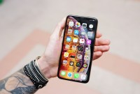 Test de l'iPhone XS Max : immensément iPhone X
