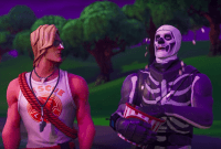 Un festival non-officiel de Fortnite a viré au fiasco : Epic Games saisit la...