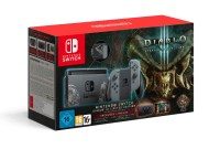 Diablo III aura droit à son tour à une Nintendo Switch collector