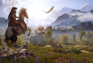 Test d'Assassin's Creed Odyssey : Ubisoft poursuit son ambitieuse épopée