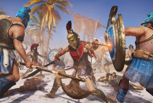 Le Bon Plan du Jour : Assassin's Creed Odyssey (PC) à 34,99 euros chez Amazon