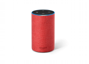 Amazon lance son Echo Plus (RED) avec une jolie robe rouge pour le Black Friday 2018