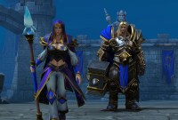 Warcraft III Reforged : Warcraft 3 Reigns of Chaos a droit à sa refonte