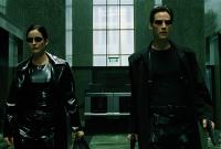 La séance Blu-ray UHD du week-end : Matrix