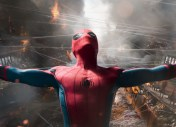 La séance 4K du week-end : Spider-Man Homecoming