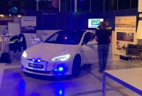 Attention les bandits : la police hollandaise s'équipe en Tesla Model S pour ses...