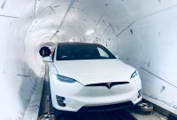 The Boring Company : Elon Musk a inauguré son premier tunnel anti-bouchons