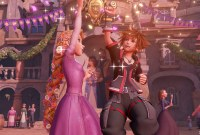 Test de Kingdom Hearts III sur PS4 : l'émerveillement permanent