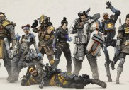 Test de Apex Legends : le Battle Royale qui redonne un souffle au genre