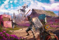 Test de Far Cry New Dawn sur PS4 Pro : il est temps de...