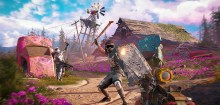 Test de Far Cry New Dawn sur PS4 Pro : il est temps de mettre la licence en pause