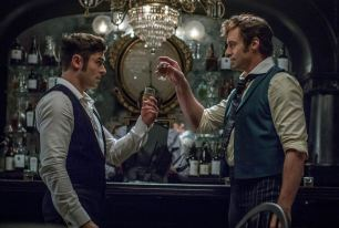 La séance Blu-Ray UHD du week-end : The Greatest Showman porte bien son nom